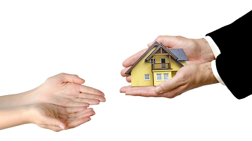 едва налог от продажи квартиры по завещанию от родственника вдруг пугающей