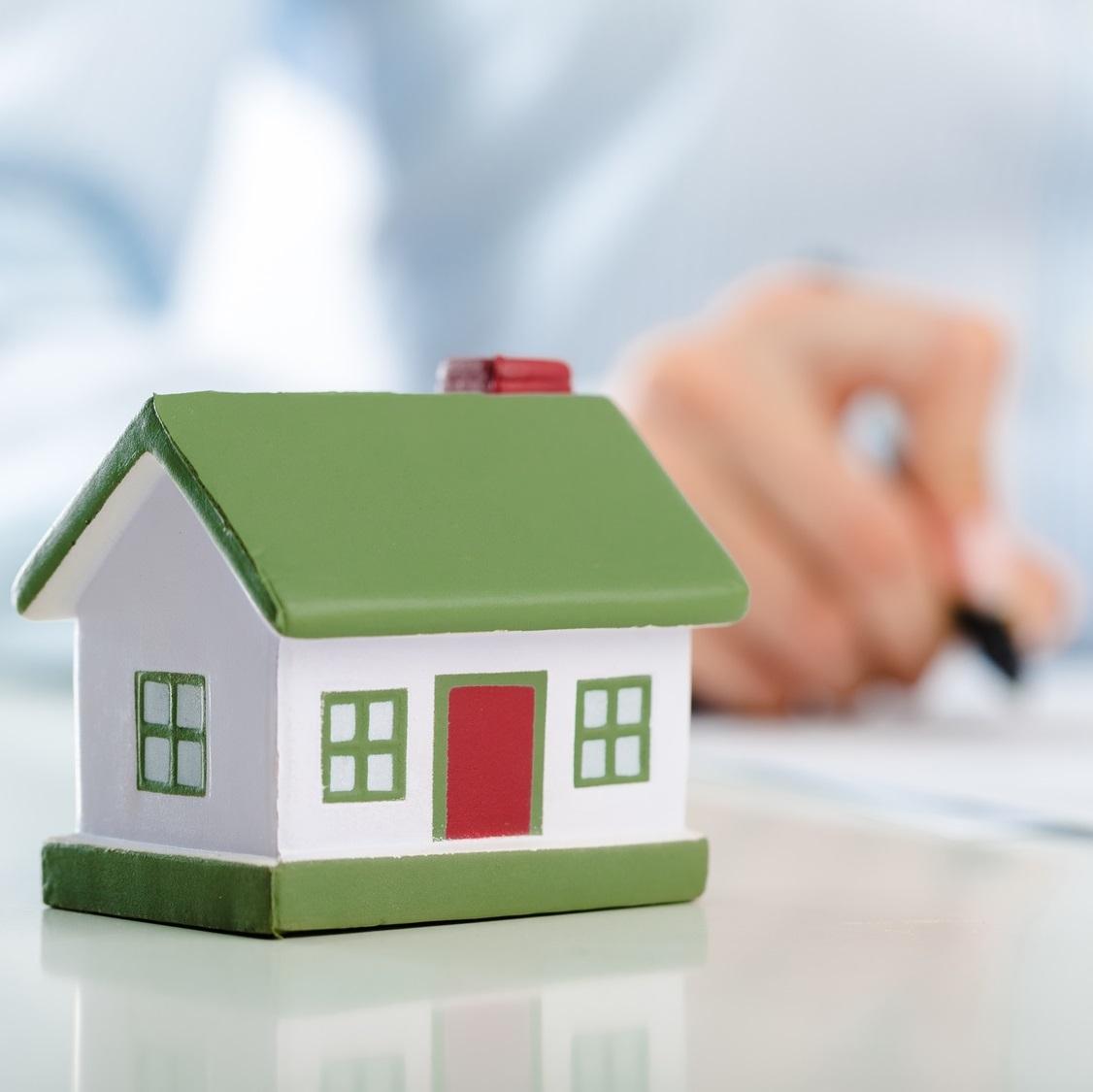 новый объект регистрации недвижимого имущества все еще