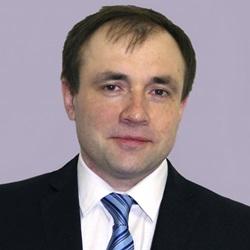 Илья Куцин