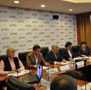 Состоялось очередное заседание Совета по профессиональным квалификациям финансового рынка